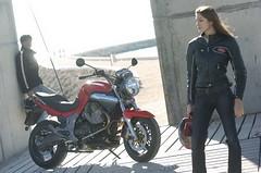 Moto-Guzzi 1100 BREVA 2008 - 18