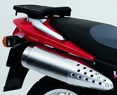 Honda FX 650 Vigor 2001 - 0