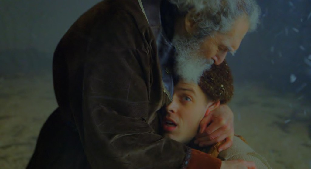 Fool Alexander Barnett film Lear