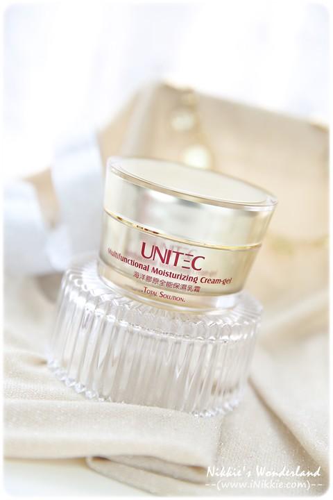 UNITEC彤妍 海洋膠原全能保濕乳霜