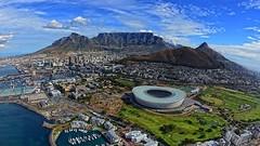 Alipay расширяет мировые возможности: использование платежной системы в Южной Африке