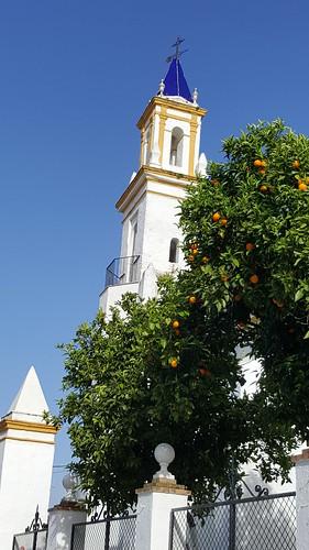 Iglesia del Garrobo