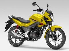 Honda CBF 125 2018 - 9