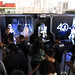 Evento 40 Aniversario de Star Wars por laap mx