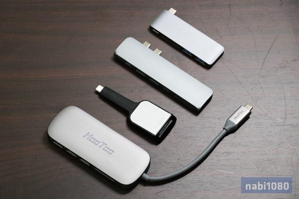 SATECHI USB-C HUB22