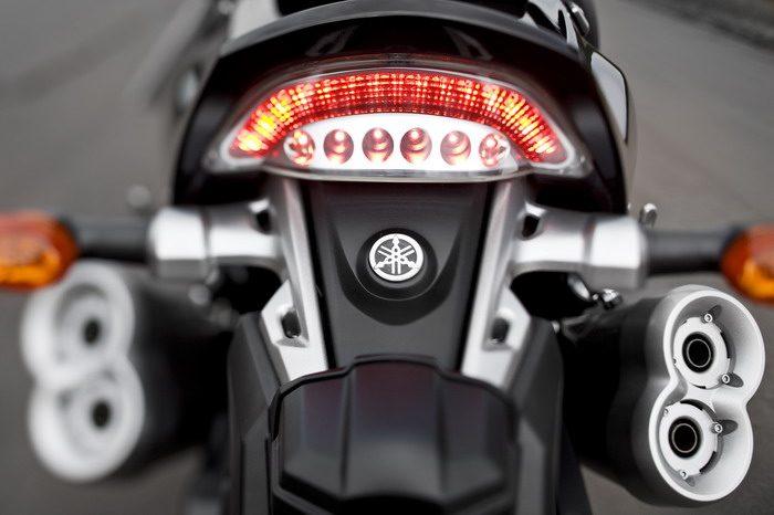 Yamaha 1700 V-MAX 2012 - 37