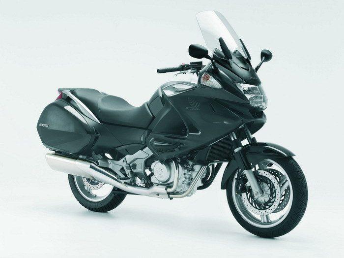 Honda NT 700 V DEAUVILLE 2009 - 11