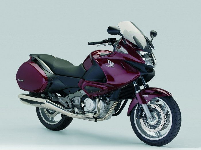 Honda NT 700 V DEAUVILLE 2009 - 24