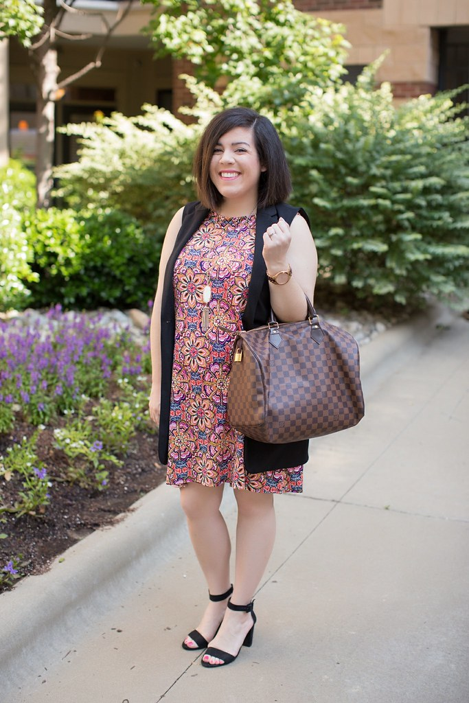 Summer Office Outfit Idea-@headtotoechic-Head to Toe Chic