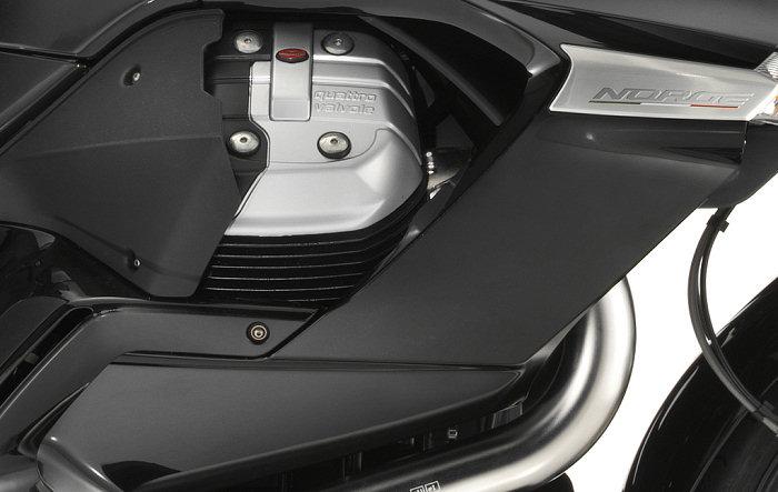 Moto-Guzzi NORGE 1200 GT 8V 2011 - 9