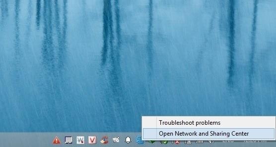 Hướng dẫn xem IP vào modem wifi - Cách xem địa chỉ IP của modem mạng
