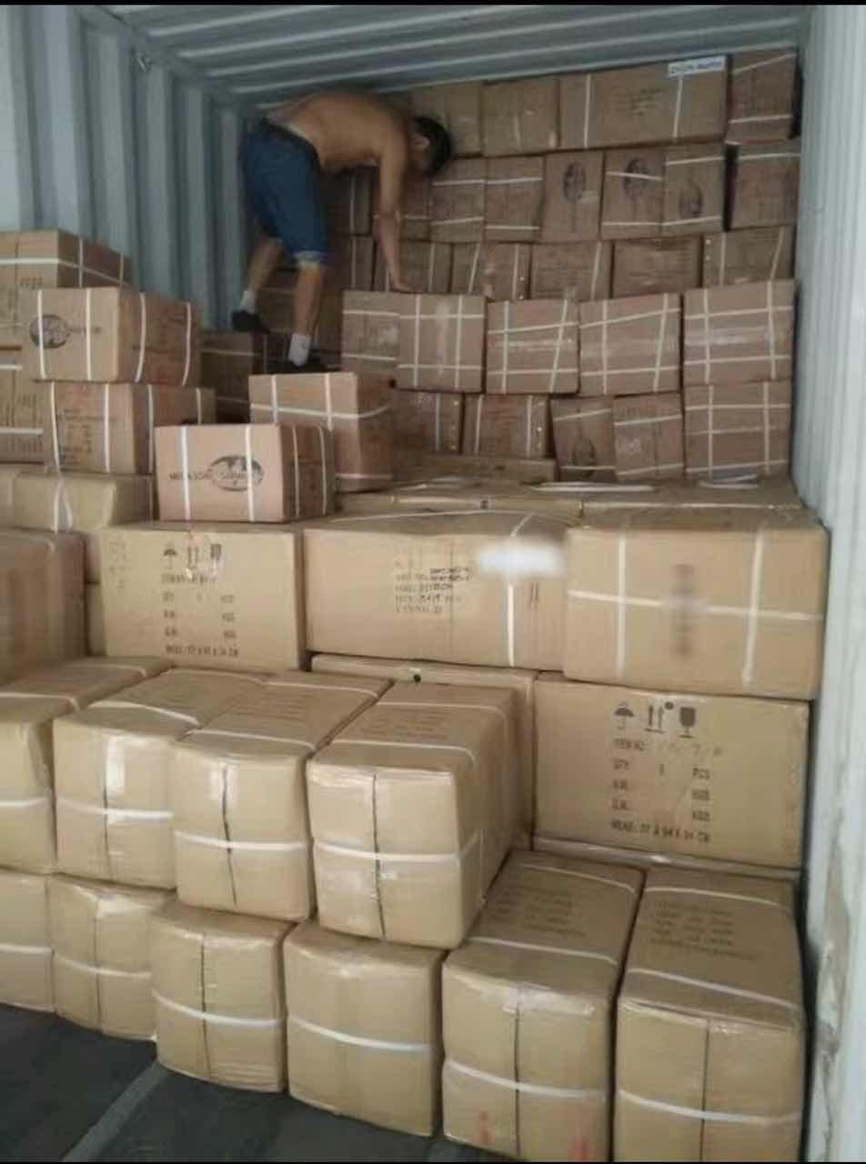 vận chuyển hàng từ Trung Quốc đi Hungary