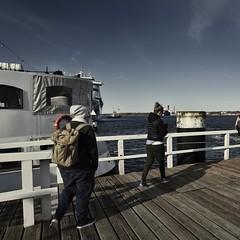 cruiseship spotting