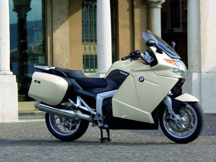BMW K 1200 GT 2008 - 57