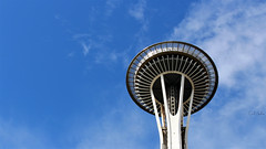 15 space needle