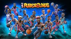 [AnoTV] Nba Playground.rar