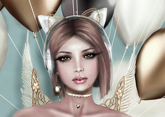♥ Happy birthday Second Life ♥