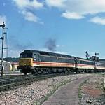 47818, Worcester Shrub Hill, July 1990