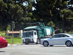 WM Garbage Truck 5-18-17