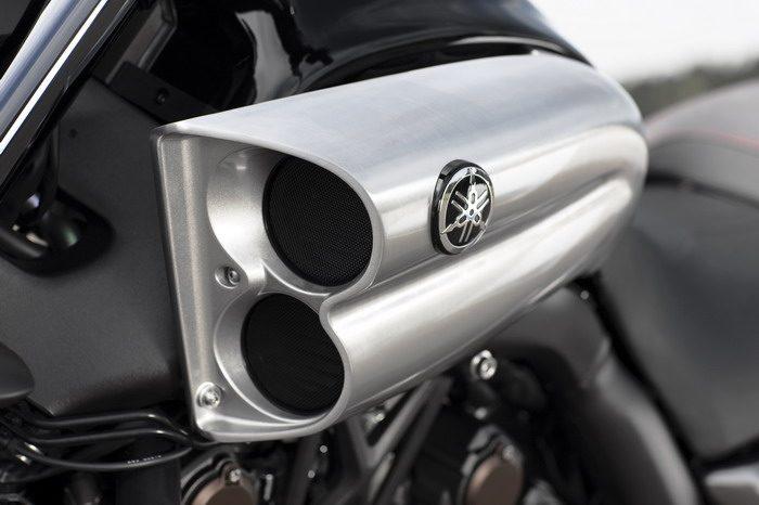 Yamaha 1700 V-MAX 2012 - 49