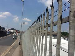 fence Bristol