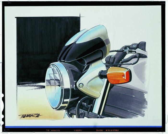 Honda X-11 CB 1100 SF X-Eleven 2001 - 47
