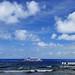 px_000073 蔚藍大海上的觀光遊艇