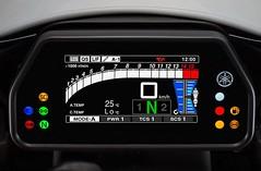 Yamaha YZF-R1 1000 2019 - 9