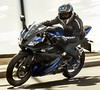 Yamaha YZF-R 125 2014 - 2