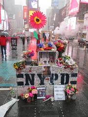 Alyssa Elsman RIP Memorial - Times Square 2017 NYC 6363