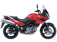 Suzuki DL 650 V-STROM 2003 - 22