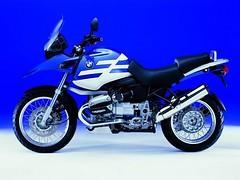 BMW R 1150 GS 1999 - 10