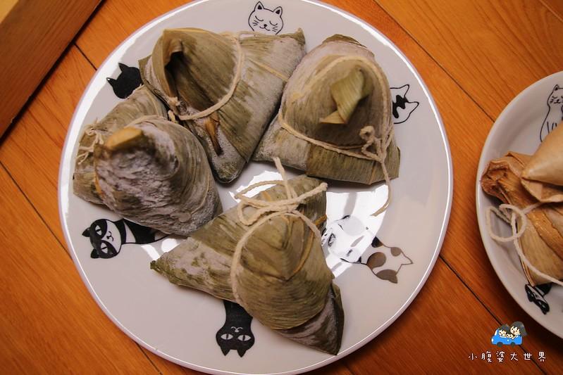 彰化肉粽 006