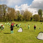 Oster Camp Tag 1