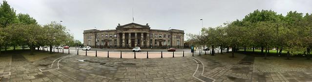 High Court #glasgow