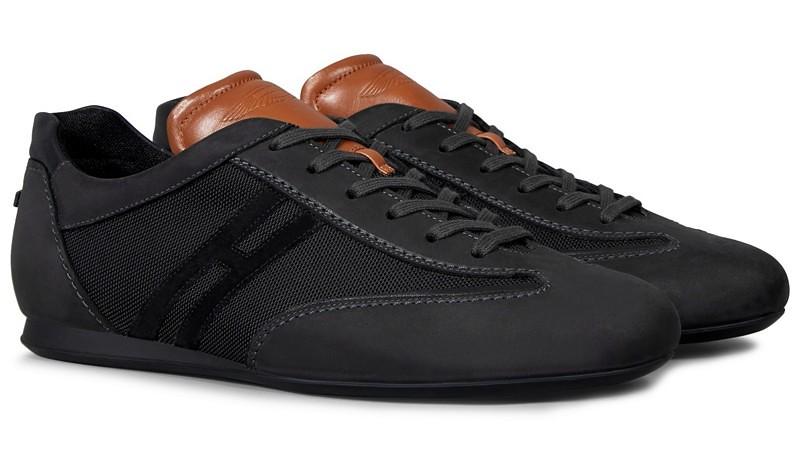 Aston Martin x Hogan sneakers 02