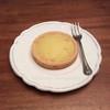 Crostata alla Crema by Santin