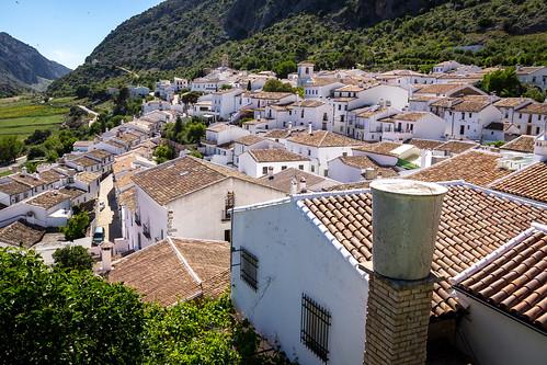 Spain - Cadiz - Villaluenga