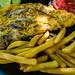 Mushroom Omlette (Amos Cafe-Bar) Alykanas -Zakynthos - Greece) (Panasonic Lumix LX15 Compact) (1 of 1)
