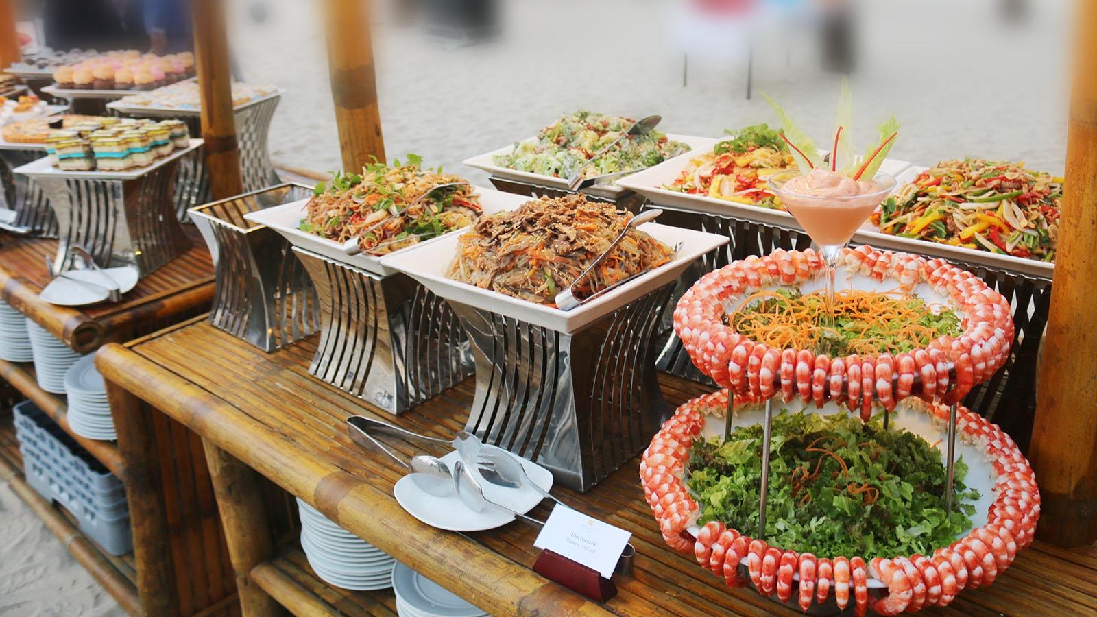 Premier Village Danang Resort Managed By AccorHotels - Nơi tổ chức đám cưới xa hoa bậc nhất Việt Nam 7