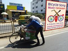 Monnem Bike 200 Jahre Fahrrad Years Bicycle Photo-Safari