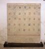 Poreč / Parenzo Euphrasius-Basilika  Lapidarium Streublumen Mosaik