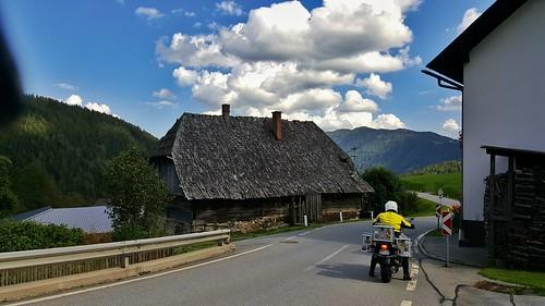 Schöder, Steiermark, Austria