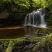 West Burton Falls (Cauldron Falls), Yorkshire Dales by MelvinNicholsonPhotography