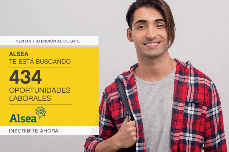 Expo Empleo Joven 2017 para estudiantes del progresar