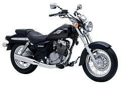 Suzuki 125 MARAUDER 2003 - 5