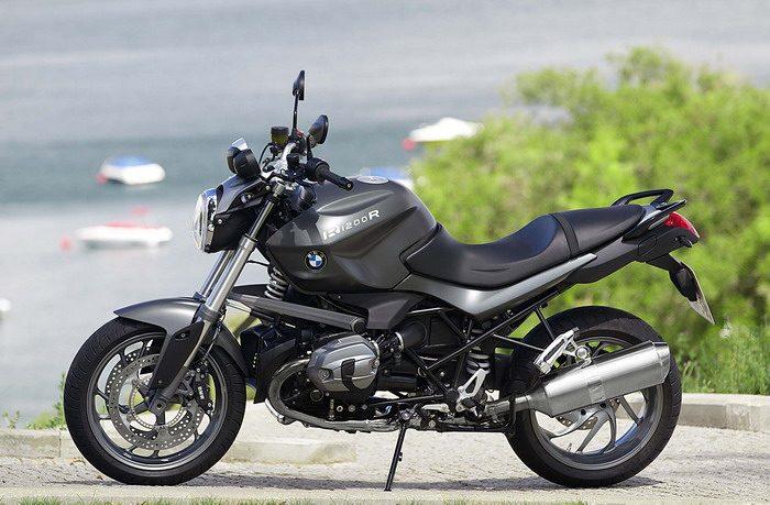 BMW R 1200 R 2013 - 1
