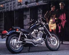 Yamaha 535 VIRAGO 1993 - 11