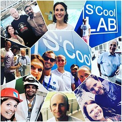 CERN Thank You! I am sending WAVES of THANKS:smile: to all the people in this picture--amazing, generous, brilliant friends from @CERN who took us on 1:1 tours both above ground and 30 stories below (CMS). Particle physics, data networks, computer science