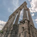 Temple of Saturn - Forum